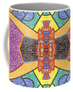 Abstract 55 Coffee Mug
