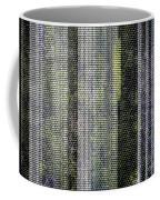 Abstract 55 Coffee Mug