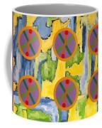 Abstract 82 Coffee Mug