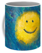 Abstract - Acrylic - Happy Abstraction Coffee Mug