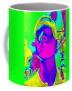 Abstract Andy Coffee Mug