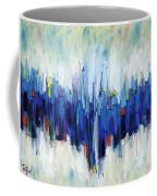 Abstract Art Sixty-two Coffee Mug