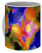 Abstract Series B1 Coffee Mug