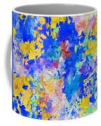 Abstract Series B10 Coffee Mug