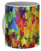 Abstract Series B7 Coffee Mug