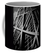 Abstract Buildings 2 Coffee Mug