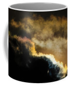 Abstract By Eclipse Coffee Mug