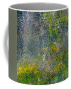 Abstract By Nature Coffee Mug
