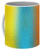 Abstract By Photoshop 8 Coffee Mug