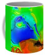 Abstract Color Fun Coffee Mug