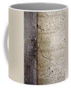 Abstract Concrete 11 Coffee Mug