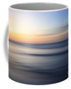 Abstract Cuban Sunset Coffee Mug