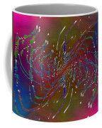 Abstract Cubed 217 Coffee Mug