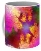 Abstract Cubed 26 Coffee Mug