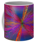 Abstract Cubed 95 Coffee Mug
