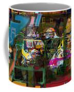 Tefilla Without Cavona 7b J Coffee Mug