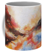 Abstract Dream Coffee Mug