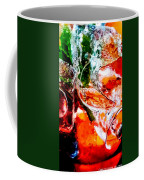 Abstract Drink Coffee Mug