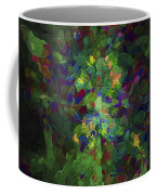 Abstract Series Ex1 Coffee Mug