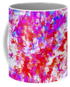 Abstract Series Ex2 Coffee Mug