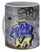 Abstract Expression Coffee Mug