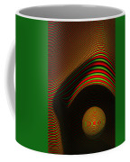 Abstract Eye Coffee Mug