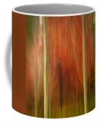 Abstract Fall 14 Coffee Mug