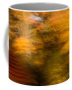 Abstract Fall 3 Coffee Mug