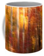 Abstract Fall 7 Coffee Mug