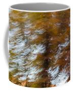 Abstract Fall 9 Coffee Mug