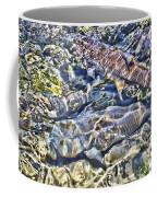 Abstract Fish 3 Coffee Mug