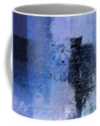 Abstract Floral - 04tl4t2b Coffee Mug