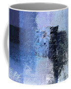 Abstract Floral - Bl3v3t1 Coffee Mug