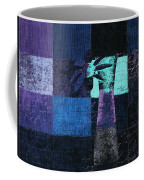Abstract Floral - H15bt3 Coffee Mug