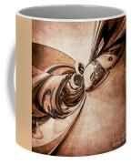 Abstract Form 2 Coffee Mug