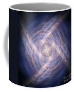 Abstract Fractal Background 17 Coffee Mug