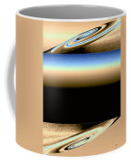 Abstract Fusion 163 Coffee Mug