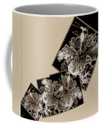 Abstract Fusion 169 Coffee Mug