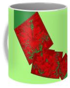 Abstract Fusion 172 Coffee Mug