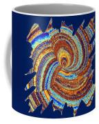 Abstract Fusion 176 Coffee Mug