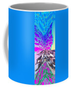 Abstract Fusion 196 Coffee Mug by Will Borden