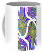 Abstract Fusion 203 Coffee Mug