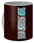 Abstract Fusion 231 Coffee Mug by Will Borden