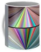 Abstract Fusion 242 Coffee Mug