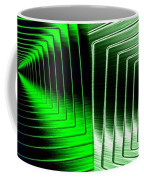 Abstract Fusion 253 Coffee Mug