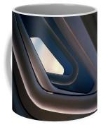 Abstract Future Coffee Mug