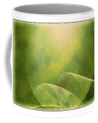 Abstract Globe Coffee Mug