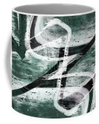 Abstract Graffiti 10 Coffee Mug
