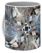Abstract Graffiti 6 Coffee Mug