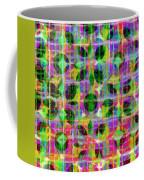 Abstract Lines 17 Coffee Mug